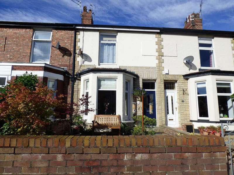 3 Bedrooms Terraced House for sale in Trent Street, Lytham