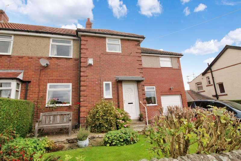 4 Bedrooms Semi Detached House for sale in Southlands, Hexham