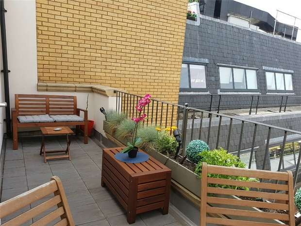 3 Bedrooms Flat for rent in S/L Chancery Station House, 31-33 High Holborn, London