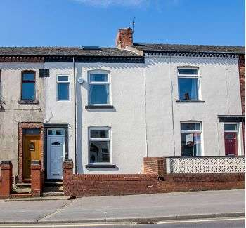 3 Bedrooms Terraced House for sale in New Street, Blackrod, Bolton, BL6 5AU