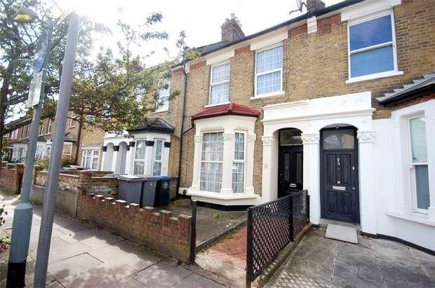 3 Bedrooms Terraced House for sale in Buckingham Road, Harlesden, London