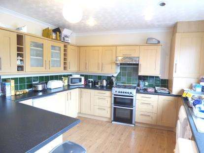 3 Bedrooms Flat for sale in Forton Road, Gosport, Hampshire
