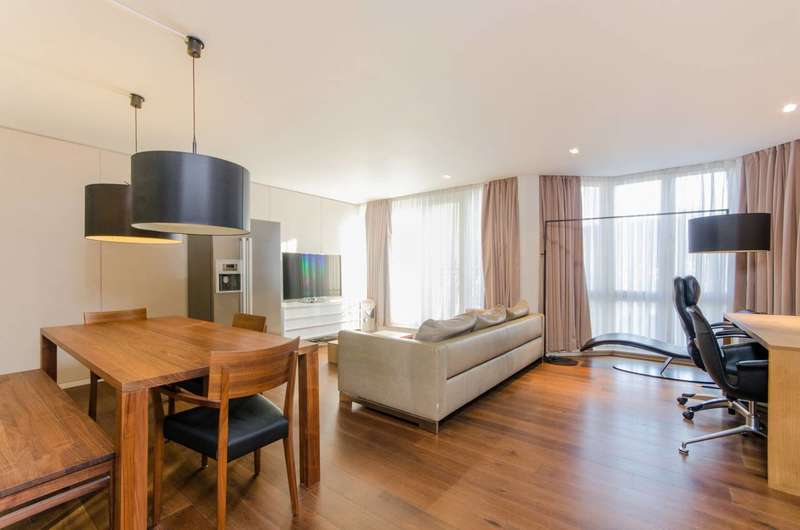 2 Bedrooms Flat for sale in Kings Road, Chelsea, SW10
