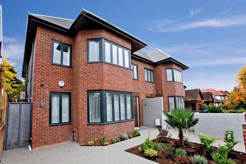 6 Bedrooms House for sale in Elmcroft Avenue, Golders Green
