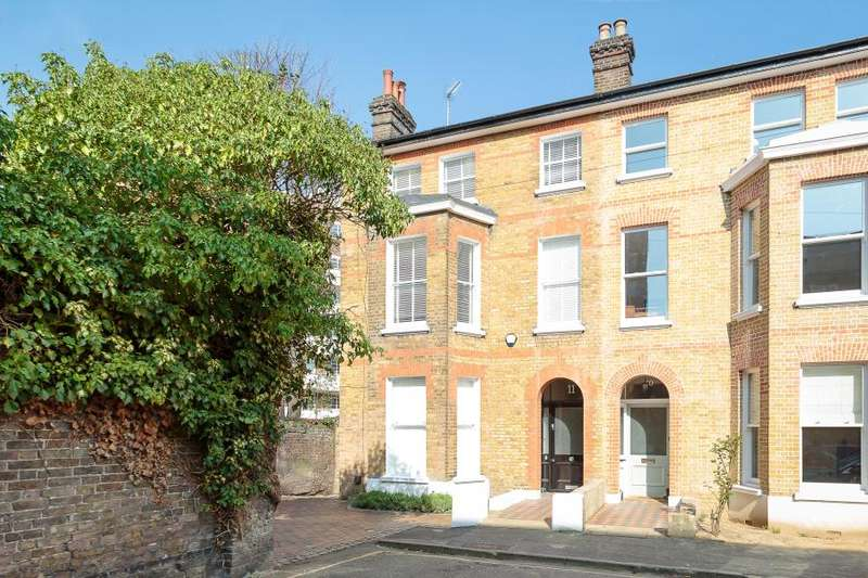 5 Bedrooms House for sale in Lichfield Gardens, Richmond