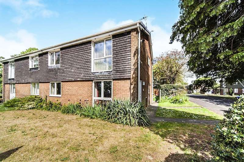 2 Bedrooms Flat for sale in Salisbury Close, Great Lumley, Chester Le Street, DH3