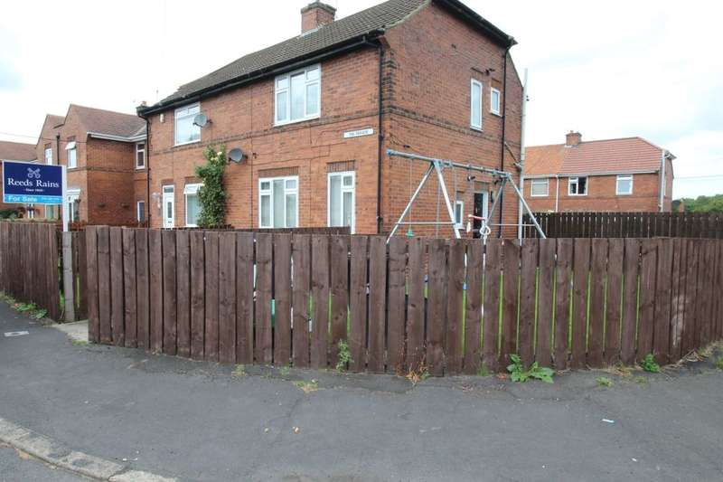 3 Bedrooms Property for sale in The Parade, Pelton, Chester Le Street, DH2