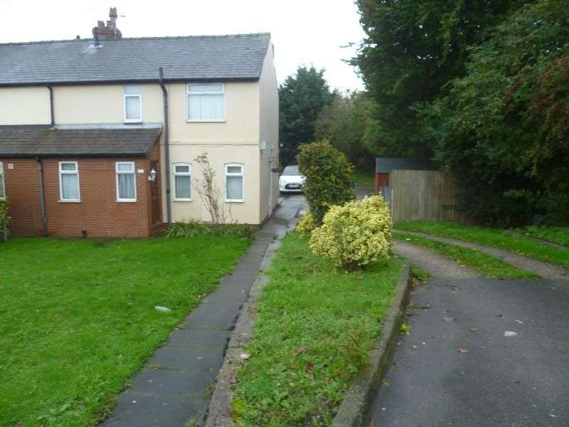 3 Bedrooms Property for sale in High Street, Saltney, Chester, CH4