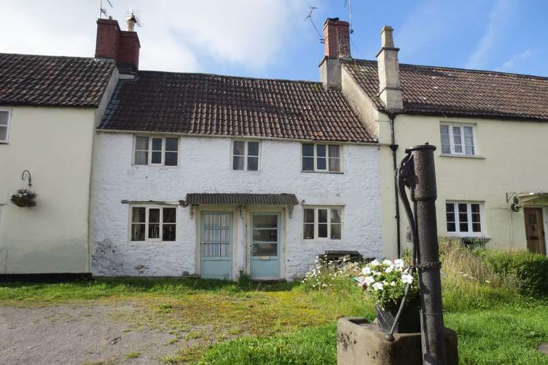 2 Bedrooms Cottage House for sale in Horse Street, Chipping Sodbury, Bristol, BS37