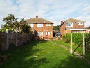 3 Bedrooms Semi Detached House for sale in Linwood Avenue, Strood, Rochester, Kent