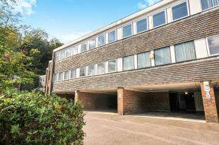 1 Bedroom Flat for sale in Dell House, Biddulph Road, South Croydon