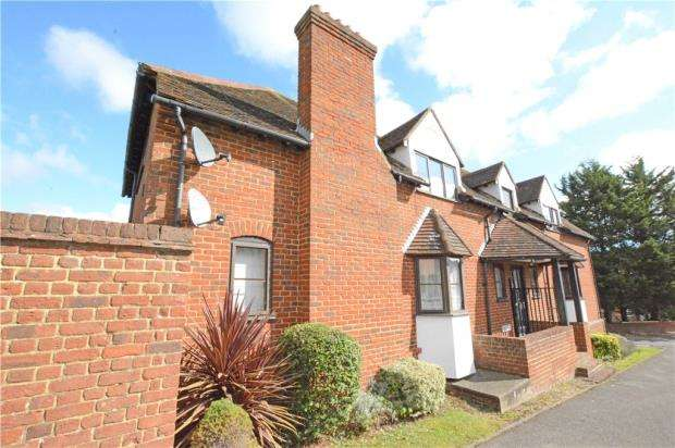 1 Bedroom Apartment Flat for sale in Tudor Mill, Red Lion Way, Wooburn Green