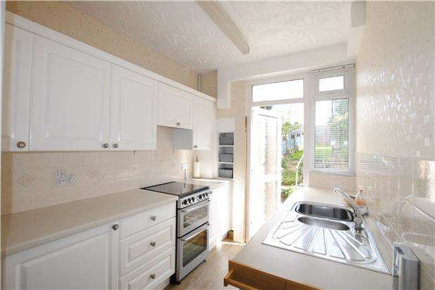 3 Bedrooms Terraced House for sale in Ilchester Crescent, Bedminster Down, Bristol, BS13 7HN