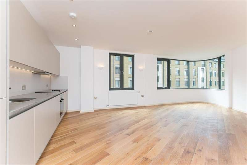 2 Bedrooms Flat for sale in Triangle Court, 315 - 317 Camberwell New Road, Camberwell, SE5 0AT