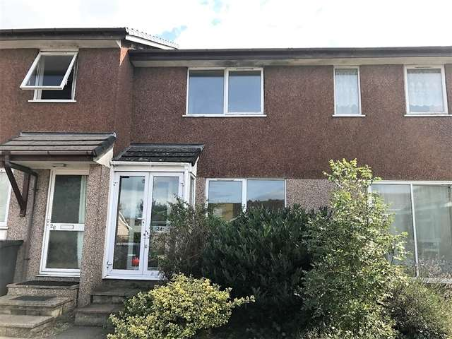 2 Bedrooms Terraced House for sale in Jenwood Road, Dunkeswell