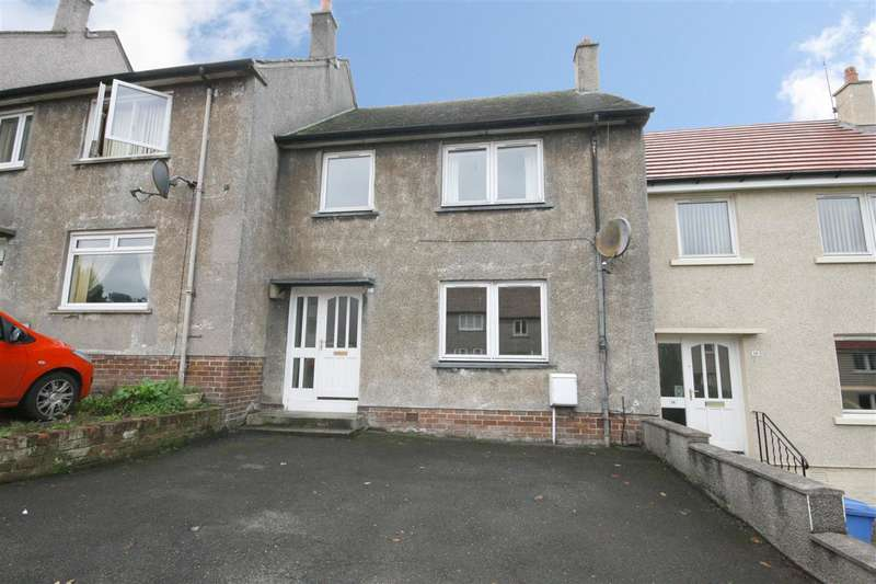 3 Bedrooms Terraced House for sale in Rainhill Avenue, Falkirk