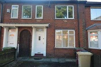 3 Bedrooms Terraced House for sale in Huntroyde Avenue, Tonge Moor, Bolton