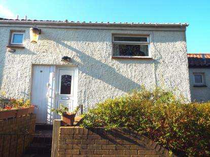 3 Bedrooms Terraced House for sale in Foxhills Close, Washington, Tyne and Wear, NE38