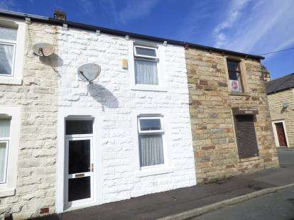 2 Bedrooms Terraced House for sale in Renshaw Street, Burnley, Lancashire