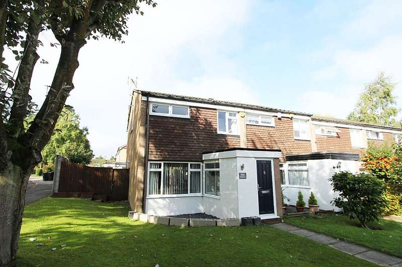 3 Bedrooms End Of Terrace House for sale in Highview, Vigo, Gravesend, Kent, DA13 0TQ