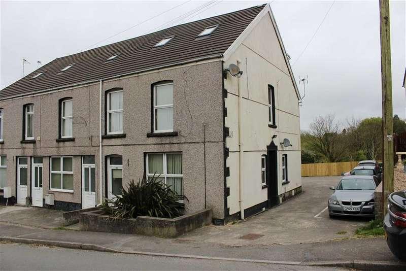 1 Bedroom Flat for sale in Dunvant Road, Dunvant