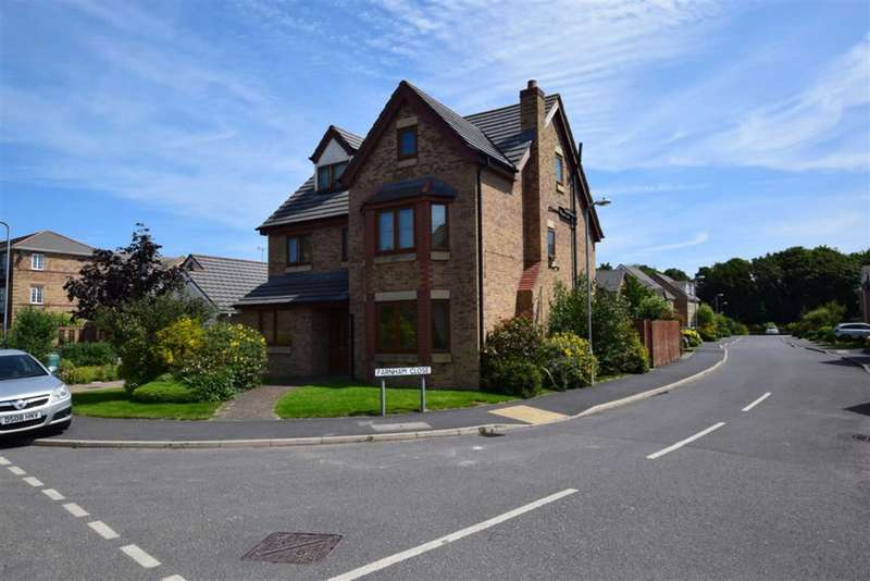 5 Bedrooms Detached House for sale in Sherborne Avenue, Barrow In Furness, Cumbria