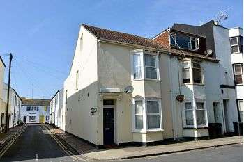 3 Bedrooms End Of Terrace House for sale in Worthing, BN11