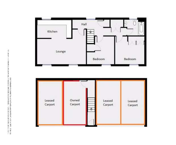 2 Bedrooms Apartment Flat for sale in Broadhurst Place, Basildon, SS14