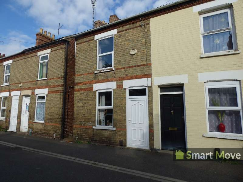 3 Bedrooms Property for sale in Prince Street, Wisbech, Cambridgeshire. PE13 2AY