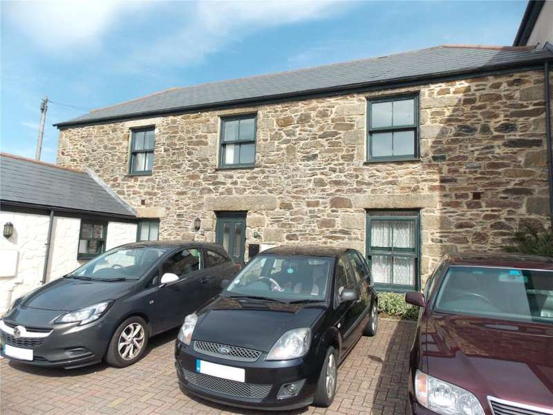 1 Bedroom Flat for sale in Wesley Court, Wesley Street, Redruth