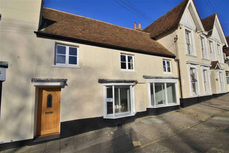 3 Bedrooms House for sale in Wrotham, Kent
