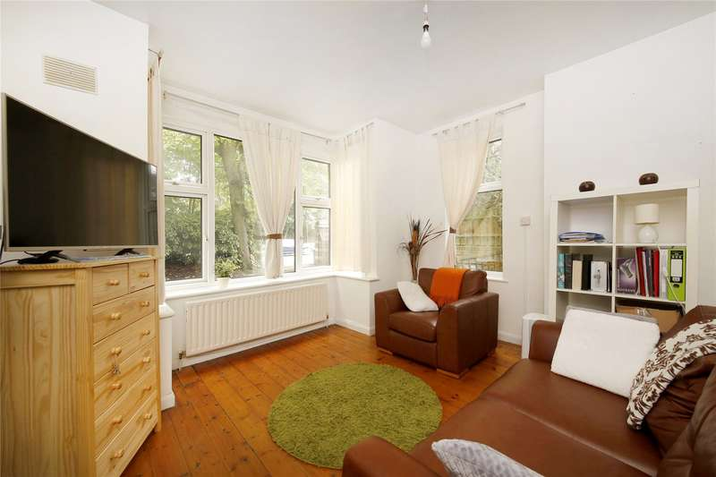 1 Bedroom Apartment Flat for sale in Westwood Hill, Sydenham