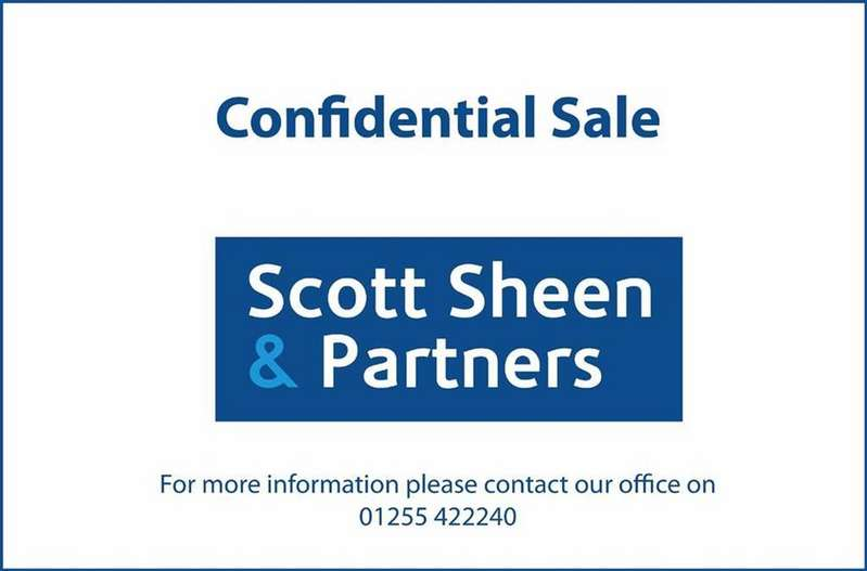 Detached House for sale in Station Road, Clacton-on-Sea, Essex
