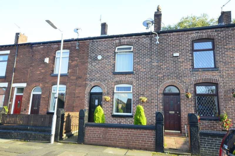 2 Bedrooms Property for sale in St. Germain Street, Farnworth, Bolton, BL4