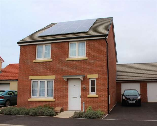 4 Bedrooms Detached House for sale in Mendip Road, Weston-Super-Mare, North Somerset