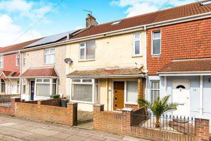 3 Bedrooms Terraced House for sale in Portsmouth, Hampshire