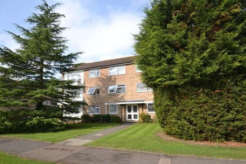 2 Bedrooms Apartment Flat for rent in Floral Court, Ashtead, KT21 2JL