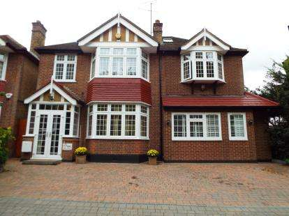 5 Bedrooms Detached House for sale in London
