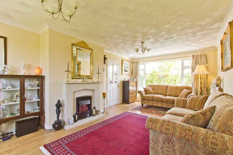 4 Bedrooms Detached Bungalow for sale in Church Lane, Southery