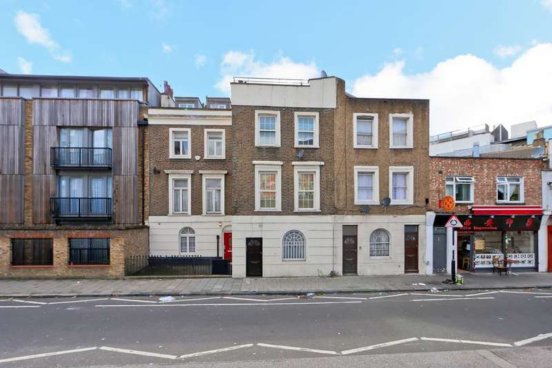 4 Bedrooms House for sale in Benwell Road, London N7