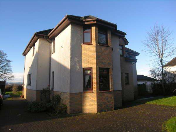 4 Bedrooms Detached House for sale in 17 Windlaw Road, Carmunnock, Glasgow, G76 9DW