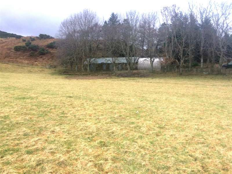Land Commercial for sale in Strathnaver, Kinbrace, Sutherland