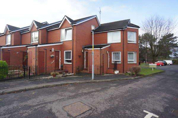 1 Bedroom Retirement Property for sale in 2 Angle Gate, Jordanhill, Glasgow, G14 9LR