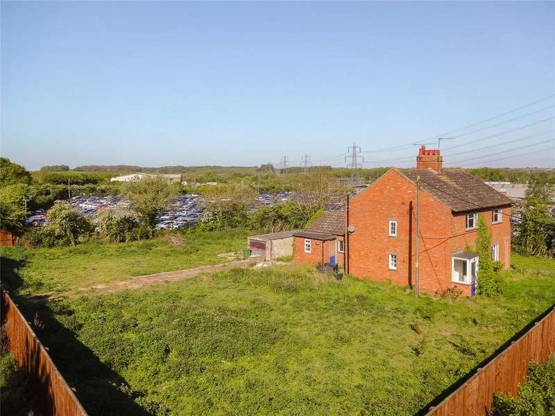 Plot Commercial for sale in Grovebury Farm Cottages, Grovebury Road, Leighton Buzzard, Bedfordshire