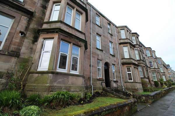 2 Bedrooms Flat for sale in 0/1, 21 Binnie Street, Gourock, PA19 1JT