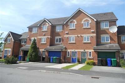 4 Bedrooms House for rent in New Barns Avenue, Chorlton, M21 7DG
