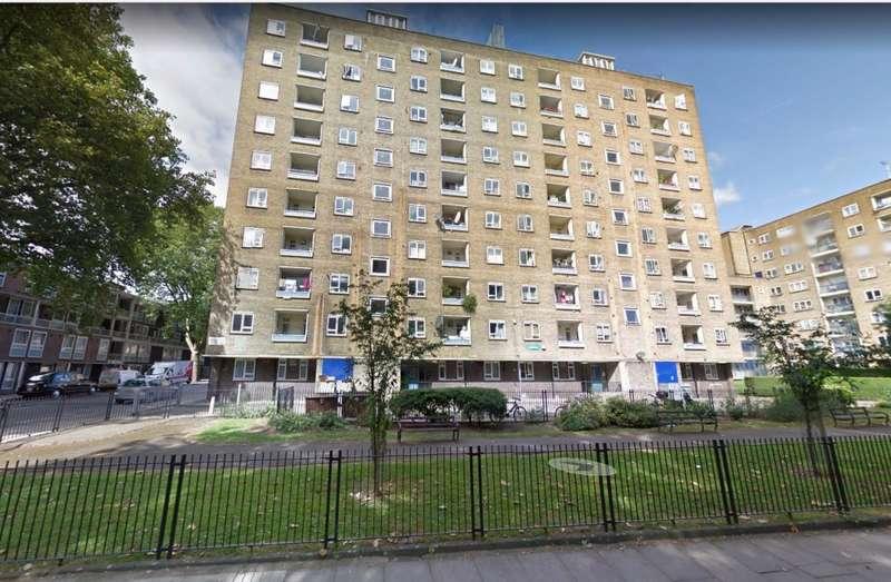 2 Bedrooms Flat for sale in Borrowdale Robert Street, London, NW1
