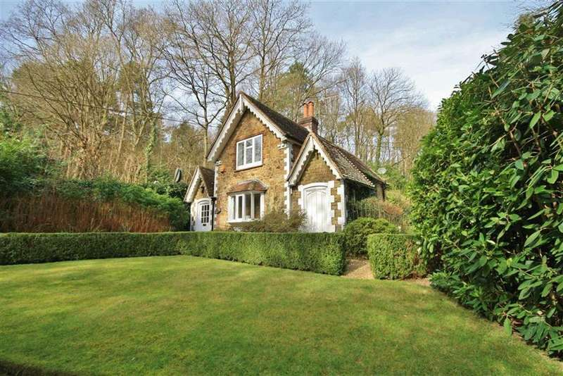 2 Bedrooms Detached House for sale in Ightham, Kent