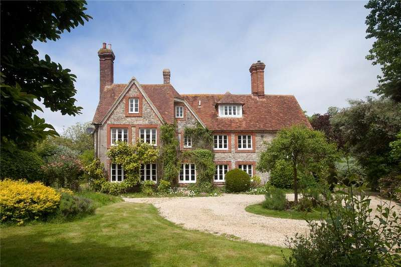 7 Bedrooms Detached House for sale in Bucklers Hard Road, Beaulieu, Brockenhurst, Hampshire, SO42