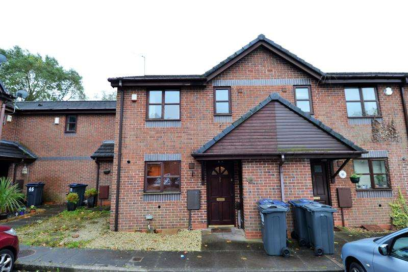 2 Bedrooms Terraced House for sale in Bedlam Wood Road, Northfield, Birmingham
